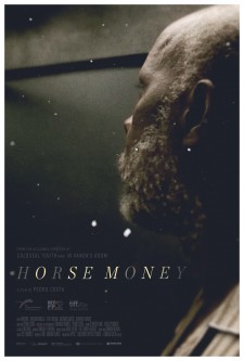 Affiche du film Horse Money