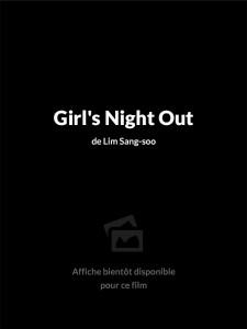 Affiche du film Girl's Night Out