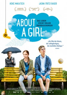 Affiche du film About a girl