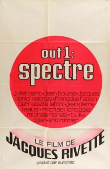 Out One : Spectre