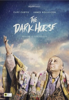 Affiche du film The Dark Horse