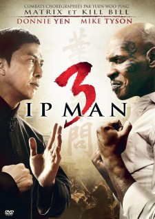 Affiche du film Ip Man 3