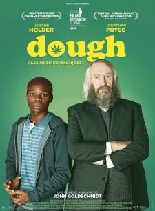 Affiche du film Dough