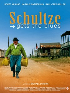 Affiche du film Schultze Gets the Blues