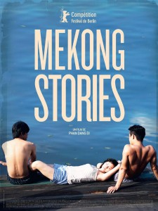 Affiche du film Mekong Stories