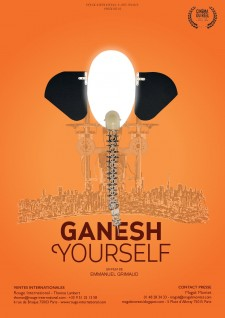 Affiche du film Ganesh Yourself