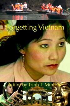 Affiche du film Forgetting Vietnam