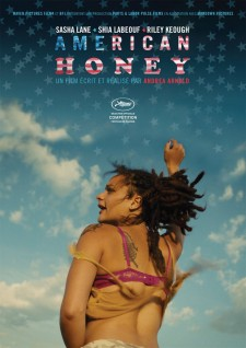 Affiche du film American Honey