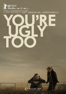 Affiche du film You're Ugly Too