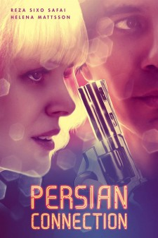 Affiche du film The Persian Connection