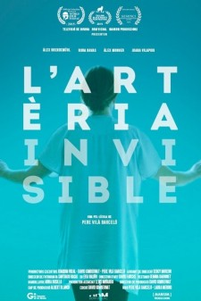 Affiche du film L'artèria invisible