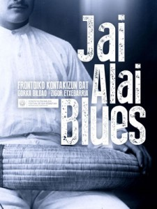 Affiche du film Jai Alai Blues