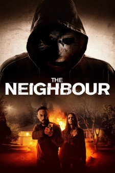 Affiche du film The Neighbor