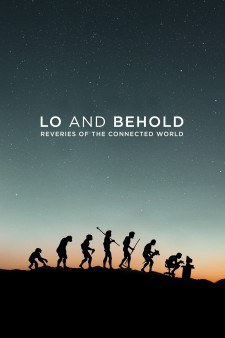 Affiche du film Lo and Behold: Reveries of the Connected World