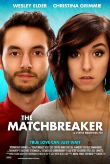 Affiche du film The Matchbreaker