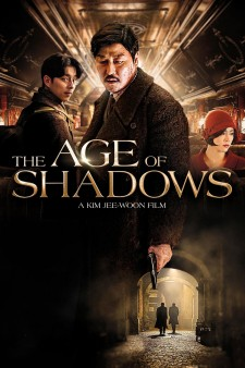 Affiche du film The Age of Shadows