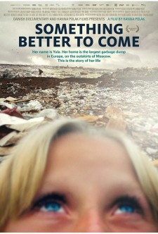 Affiche du film Something Better to Come
