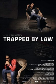 Affiche du film Trapped by Law