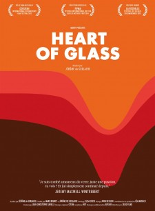 Affiche du film Heart of glass