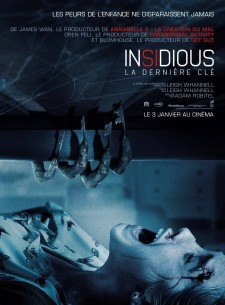 Insidious : la dernière clé