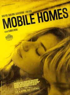 Affiche du film Mobile Homes