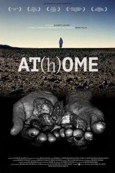 Affiche du film At(h)ome