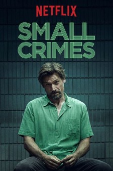 Affiche du film Small Crimes