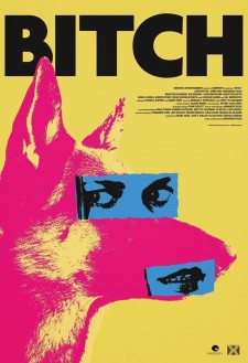 Affiche du film Bitch