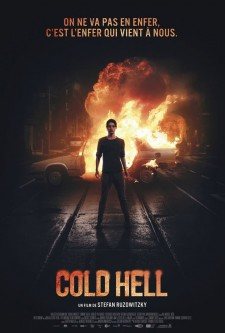 Affiche du film Cold Hell
