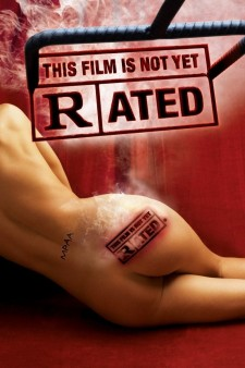 Affiche du film This Film Is Not Yet Rated