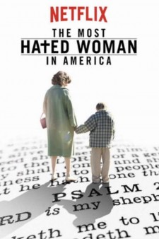 Affiche du film The Most Hated Woman in America