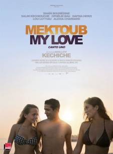 Affiche du film Mektoub, My Love: Canto Uno