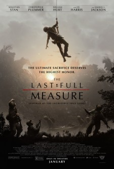 Affiche du film The Last Full Measure