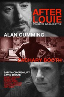 Affiche du film After Louie