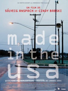 Affiche du film Made in the USA