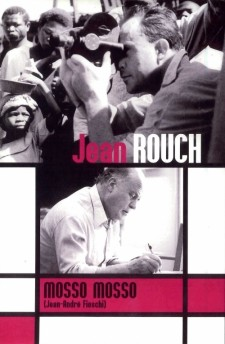 Affiche du film Mosso, mosso (Jean Rouch comme si...)