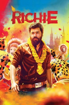 Affiche du film Richie