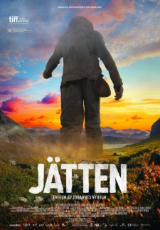 Affiche du film The Giant