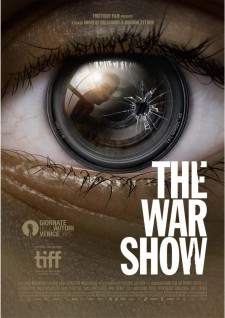 Affiche du film The War Show