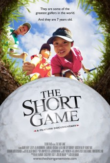 Affiche du film The Short Game