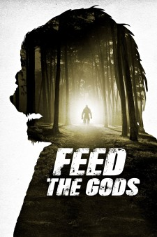 Affiche du film Feed the Gods