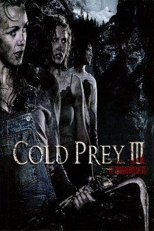 Affiche du film Cold Prey 3