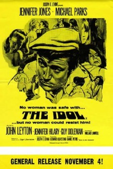 Affiche du film The Idol