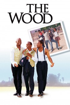 Affiche du film The Wood