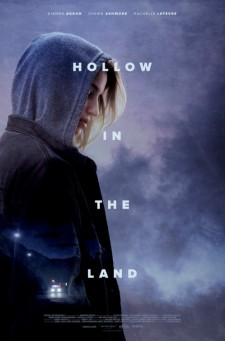 Affiche du film Hollow in the Land