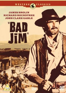 Affiche du film Bad Jim