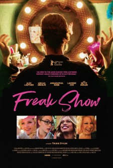 Affiche du film Freak Show