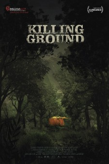 Affiche du film Killing Ground