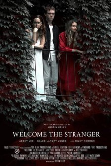 Affiche du film Welcome the Stranger