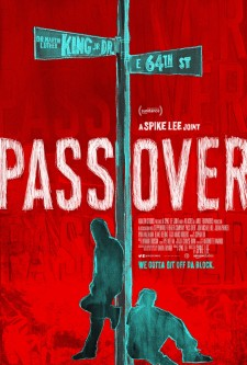 Affiche du film Pass Over